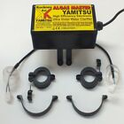 Yamitsu Algae Master UV Electrics 11-15-25-30-55-110 watt Kockney Koi UVC Spares