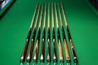 Phoenix Hand Spliced Master and Unity 3/4 Ash Snooker Cue, Chesworth Cues £235.0 GBP on eBay