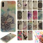 New Slim Clear Soft Silicone TPU Rubber Gel Back Case Cover For Various Phone