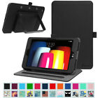 For T-Mobile LG G Pad X II X2 8.0 Plus V530 2017 Multi-Angle Case Cover Stand