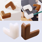 Anti-collision Silicone Thicken Angle Table Guard Corner Baby Protector Safety