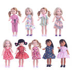 Kyпить Dolls' Party Casual Costume Clothes for 14inch Doll American Girl Wellie Wishers на еВаy.соm