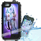 For iPhone 6 PLUS 5.5inch Waterproof TOUGH Case Tribal Dreamcatcher Y01001