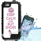 For iPhone 6 PLUS 5.5inch Waterproof TOUGH Case Buy Shoes Y01038