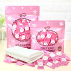 baby bath tab - Lot Dry Compressed Coin Disposable Face Towel Baby Wipes Tablet Travel Tissue