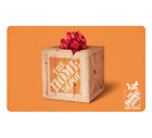 The Home Depot® eGift Card - $25 $50 or $100 - Fast Email delivery