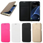 Luxury Premium Leather Flip Case Wallet Cover For Samsung Galaxy Various Phone