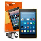 Amazon Kindle Fire HD 8 Tablet 16GB 7th gen w/ Alexa 2017 w/ special offers -NEW