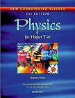 Physics For Higher Tier (New Coordinated Science), Pople, Stephen, Used; Good Bo