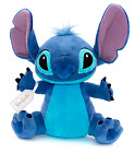 grande peluche dumbo, stitch ou angel 35 - 40 cm