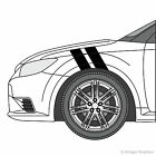 Scion tC or FR-S Hash Mark Stripes Grand Sport Fender Bar Decals 3M on eBay