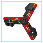 906 2.4G 2CH RC Aircraft UFO Boomerang 360 Hoverblade with LED Lighs
