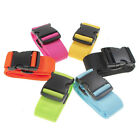 New Travel Luggage Suitcase Strap Baggage Backpack Packing Strap Multiple Colour