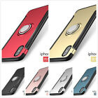New iPone5/6/7/8/X Creative Automotive Magnetic Suction Drop Resistance Case