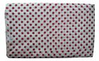 Cotton Voile Fabric Natural Crafting Hand Block Print fabric By the yard V-06
