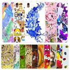 For Sony Xperia Z3 D6603 D6643 D6653 L55T Soft TPU Case Cover Butterfly Color