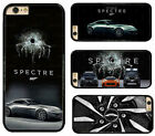 Spectre James Bond 007 Aston Martin Hard Phone Case For iPhone/ Samsung/LG/ Sony £7.45 GBP