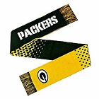 NFL American Football–Official Scarf 10Gauge Knitted with Team Logo