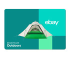Kyпить Because You Love Outdoors  - eBay Digital Gift Card $15 to $200 на еВаy.соm