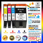 ANY Compatible 905XL Ink Cartridges for HP Officejet Pro 6950 6960 6970 Printer