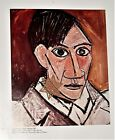 "Vintage Picasso Print Cubist * * * 9"" x 11"" * * * SEE VARIETY"