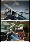 """Double car holder/mount/stand fr IPAD Pro/AIR/ IPAD MIN /iPhone/tablet 7-11"""""""