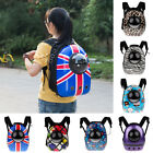 Pet Dog Cat Puppy Carrier Breathable Space Capsule Style Shoulder Bag Travel Bag