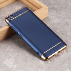 Xiaomi Mi 5s M5s Plus MOFI 3 in 1 frosted shockproof Ultra-thin armor hard case