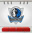 Dallas Mavericks Logo Wall Decal Sports Window Sticker Decor Vinyl NBA CG052 on eBay