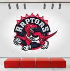 Toronto Raptors Logo Wall Decal Sports Window Sticker Decor Vinyl NBA CG055 on eBay