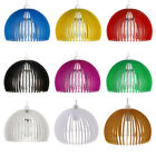 Cap-shaped Chandelier Lampshade Ceiling Light Shade Cover Pendant Light Fixture