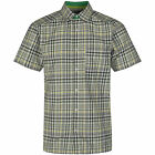 Regatta  Funktionshemd  Herrenhemd Hemd  Kalambo  highland green  5XL - SALE