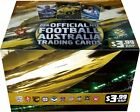 2016/17 OFFICIAL FOOTBALL AUSTRALIA TRADING CARDS * BRAND NEW * * Free Shipping*