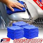 Hardware design product detailing - Bulk Pack Microfiber Cleaning Cloth Towel No-Scratch Rag Car Polishing Detailing