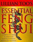 Lillian Toos Essential Feng Shui, Too, Lillian, Used; Very Good Book