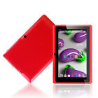 """NEWEST 7"""" INCH KIDS ANDROID 4.4 TABLET PC QUAD CORE WIFI HD CHILD CHILDREN 8GB New"""