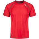 Regatta  Funktionsshirt  Herrenshirt  Shirt  Volito II  pepper  M -5XL - SALE