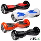 HOVERBOARD TWO TONE SWEGWAY SELF BALANCING ELECTRIC SCOOTER BALANCE WHEEL