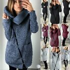 USPS Autumn Women's Sports Long Sleeve Jacket CCoat Casual Outwear Outdoor Tops