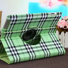 360 Degree Rotary Leather Case Cover for i Pad