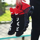 Mens Fashion Sneakers Casual Sports Athletic Breathable Running Shoes Outdoor