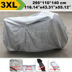 XXXL Motorcycle Cover Protector For BMW K R S 650 1100 1200 1300 1600 Victory