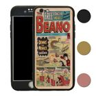 Beano Comic Book 360° Shockproof Case & Tempered Glass Cover For iPhone - T472