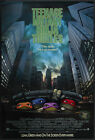 Teenage Mutant Ninja Turtles 2 2016 Movie Art Silk Poster