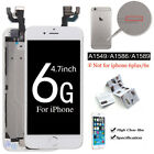 "OEM for iPhone 6 4.7"" LCD & Button Touch Screen Digitizer Replacement Assembly"
