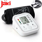 Blood pressure monitor health care heart rate pulse monitor arm nonvoice.