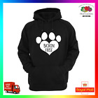 Bichon Frise Hoodie Hoody Hoodie Funny Cool Puppy Paw Love Unisex Dog Cute Pup