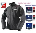 kobalt cordless heated Jacket (battery included)