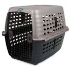 Petmate Navigator Plastic Travel Kennel Airline Approved, Eco-Friendly