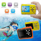 WTDC-5262 Waterproof Kids Digita Camera HD Children Camcorder Underwater